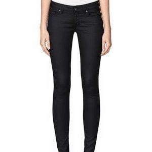 Tiger of Sweden black Slender skinny jeans…